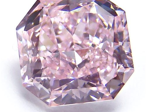 """Rare pink diamonds are 'safe haven' investment – """"The Telegraph"""""""