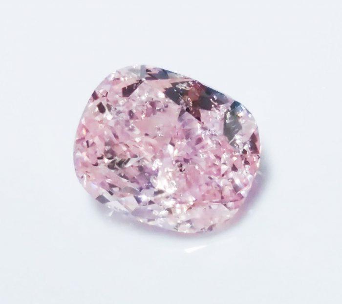 57 68 1 700x623 - Pink Diamond - 0.71ct Natural Loose Fancy Purple Pink Color Diamond GIA SI2