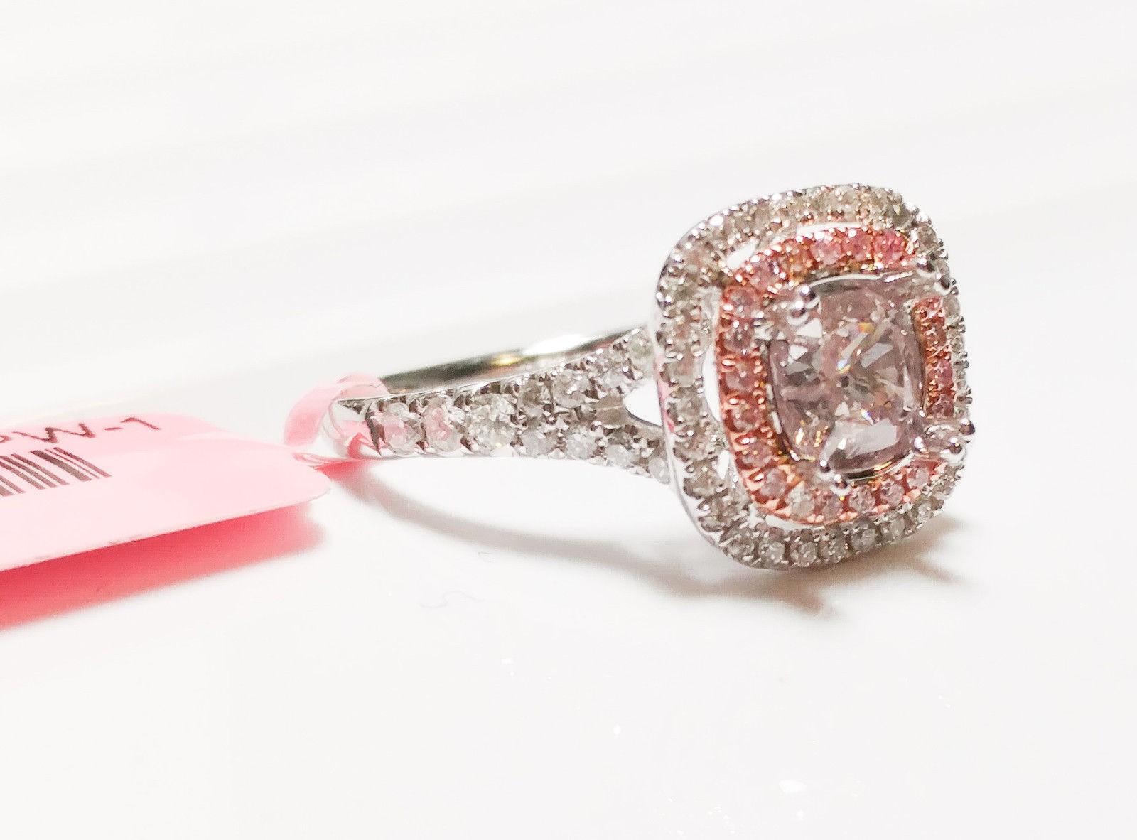 Wholesale Pink Diamonds