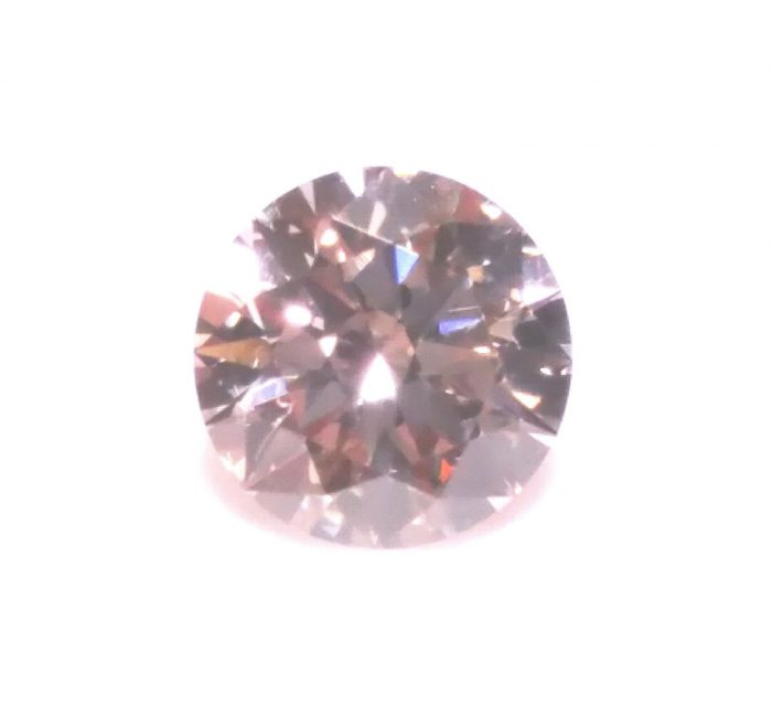 57 99 700x651 - Pink Diamond – VVS2 0.27ct ARGYLE Natural Loose Light Pink GIA Certed Round