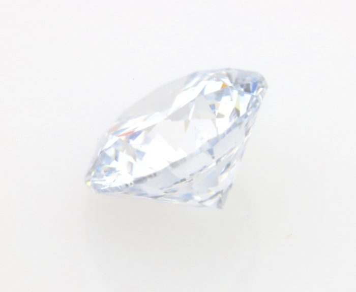 0.31ct r.b very light blue15 700x576 - Blue Diamond - 0.30ct Natural Loose Light Blue Color GIA Round Shape SI1 Real