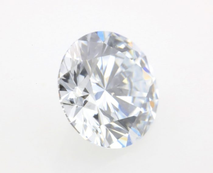 0.31ct r.b very light blue33 700x568 - Blue Diamond - 0.30ct Natural Loose Light Blue Color GIA Round Shape SI1 Real