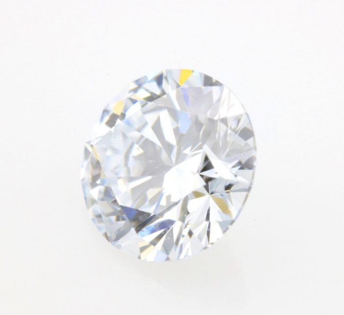 0.31ct r.b very light blue7 700x641 - Blue Diamond - 0.30ct Natural Loose Light Blue Color GIA Round Shape SI1 Real