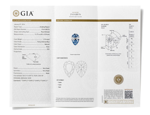 Do you need a diamond certificate ? – Learn about it