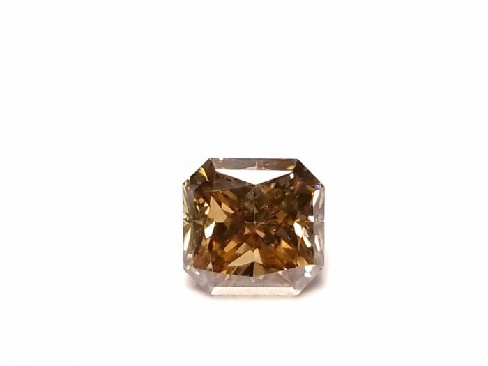 57 24 1 700x525 - Whiskey 1.04ct Natural Loose Real Fancy Brown Diamond Radiant Cut VS1 For Ring