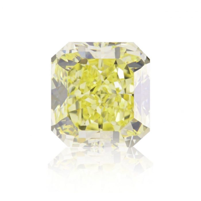 57 7 1 700x700 - Yellow Diamond – 2.01ct Natural Loose Fancy Light Yellow Canary Diamond GIA VS1