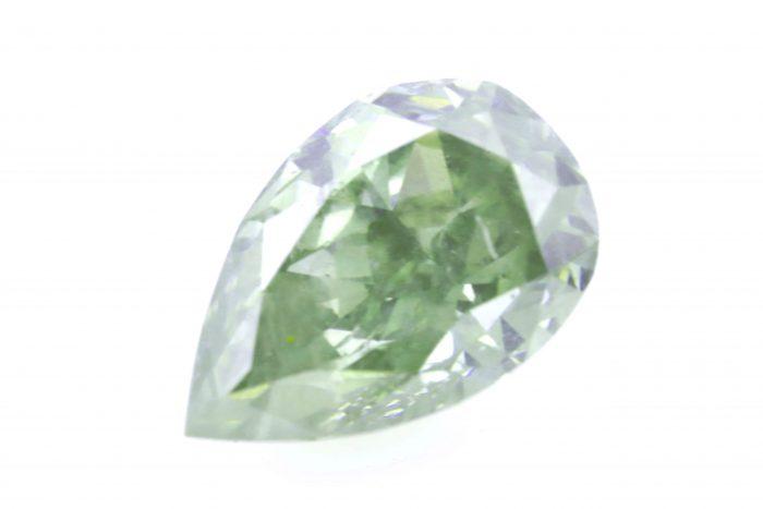 our chameleon diamond