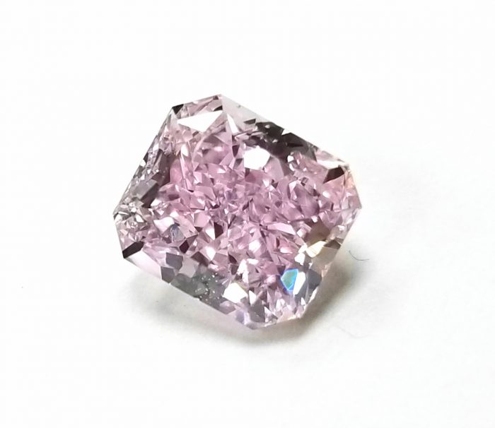 20181029 182521 700x606 - 1.58ct Natural Loose Fancy Pink Purple SI1 GIA Radiant