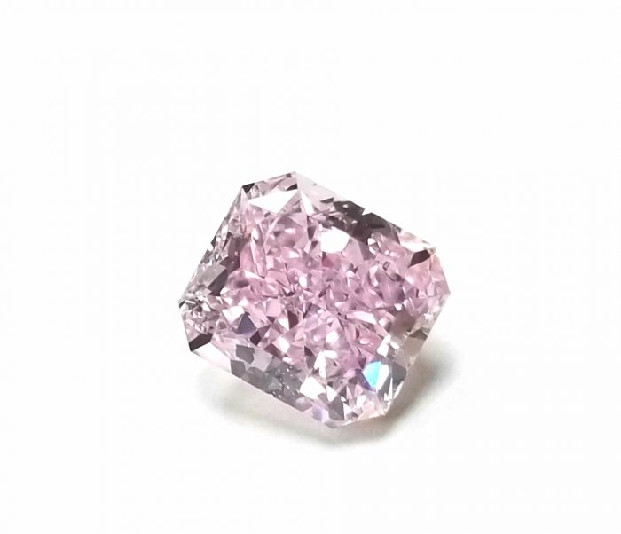 20181029 182716 700x602 - 1.58ct Natural Loose Fancy Pink Purple SI1 GIA Radiant