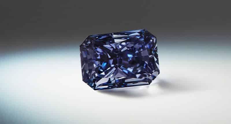 Argyle Red Diamonds & Argyle Blue Diamonds