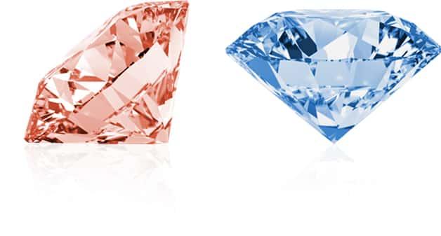 invest in color diamonds