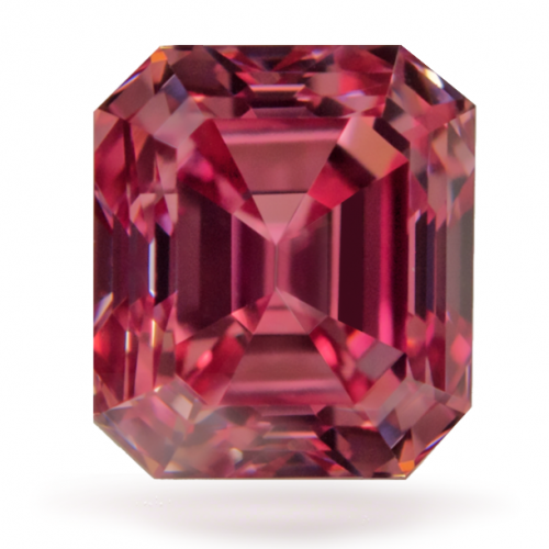 deep pink diamond