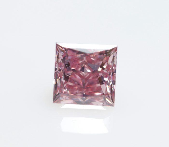 argyle intense pink princess