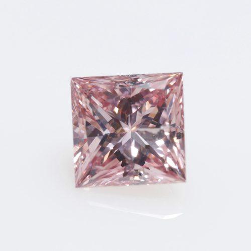 princess cut argyle diamond