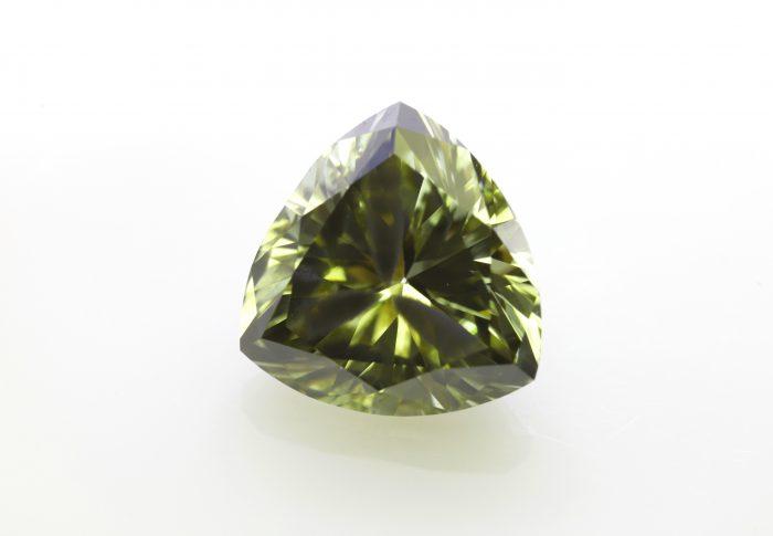 green gray diamond
