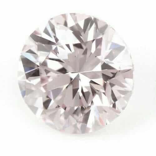 014ct Argyle Pink Diamond Natural Loose Pink Fancy PCE Color Round Australia 264515398850 3 - 0.14ct Argyle Pink Diamond - Natural Loose Pink Fancy PCE Color Round Australia