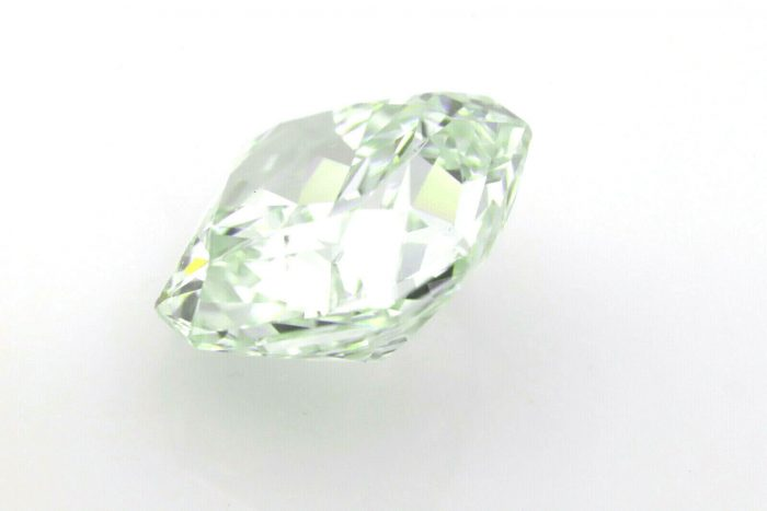 150ct Green Diamond Natural Loose Fancy Light Green Color GIA Radiant VVS2 264237705930 2 700x467 - 1.50ct Green Diamond - Natural Loose Fancy Light Green Color GIA Radiant VVS2
