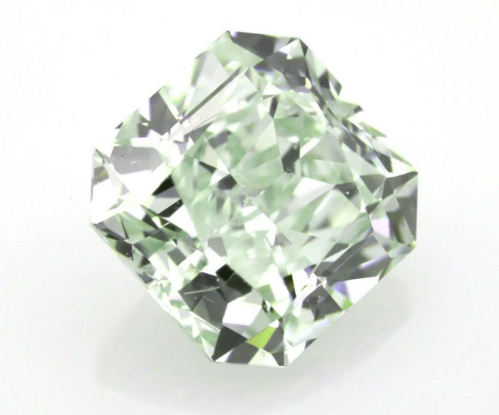 150ct Green Diamond Natural Loose Fancy Light Green Color GIA Radiant VVS2 264237705930 4 700x583 - 1.50ct Green Diamond - Natural Loose Fancy Light Green Color GIA Radiant VVS2