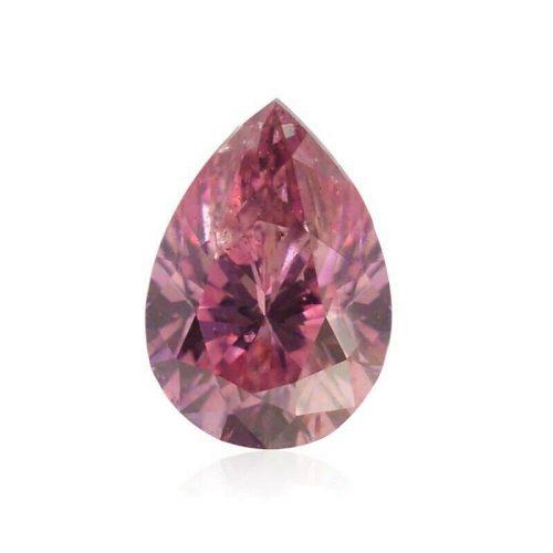 Talore Diamonds Argyle Pink Blue Green & Yellow Natural Color Diamonds