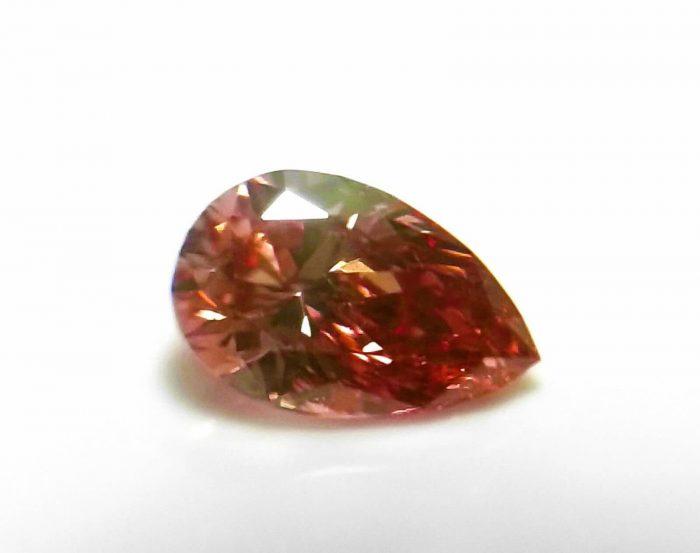 Argyle 015ct Natural Loose FancyvDeep Orangy Pink Pear Shape Diamond PC2 SI1 254095687812 700x553 - Argyle 0.15ct Natural Loose Fancy Deep Orangy Pink Pear Shape Diamond PC2 SI1