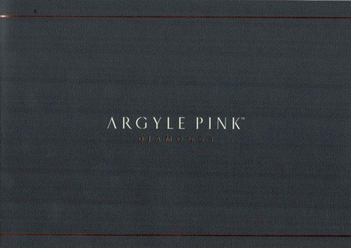018ct Pink Diamonds Natural Matching Pair Pink Fancy PCE Color ARGYLE Rounds 264516041613 4 700x494 - 0.18ct Pink Diamonds - Natural Matching Pair Pink Fancy PCE Color ARGYLE Rounds