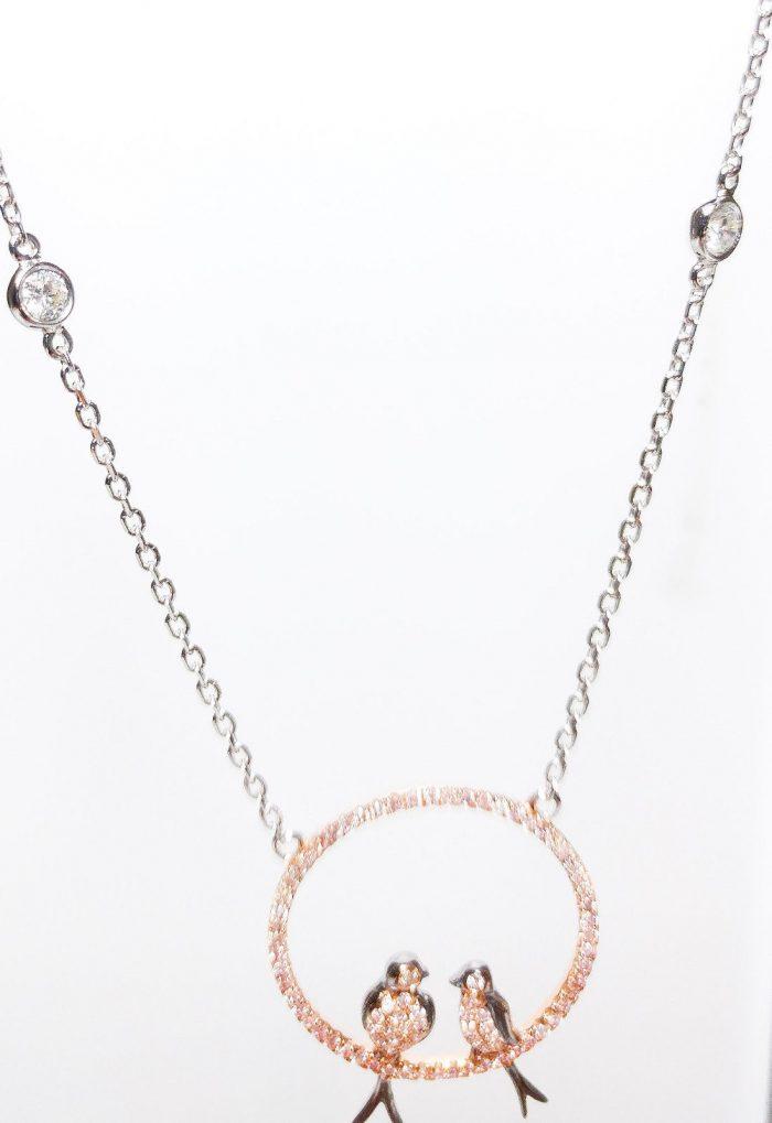ARGYLE Pink Diamond Necklaces Pendant 050ct Natural Fancy Pink Birds 18K 253713569103 3 700x1019 - ARGYLE Pink Diamond – Necklaces & Pendant 0.50ct Natural Fancy Pink Birds 18K