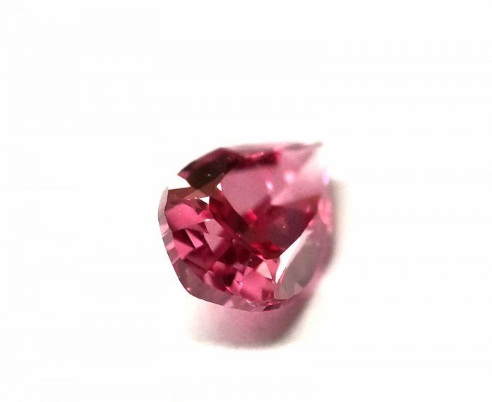 Real 019ct Natural Loose Fancy Vivid Purple Pink Color Diamond GIA Pear SI2 253957205953 5 700x572 - Real 0.19ct Natural Loose Fancy Vivid Purple Pink Color Diamond GIA Pear SI2
