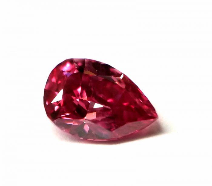 Real 019ct Natural Loose Fancy Vivid Purple Pink Color Diamond GIA Pear SI2 253957205953 700x616 - Real 0.19ct Natural Loose Fancy Vivid Purple Pink Color Diamond GIA Pear SI2