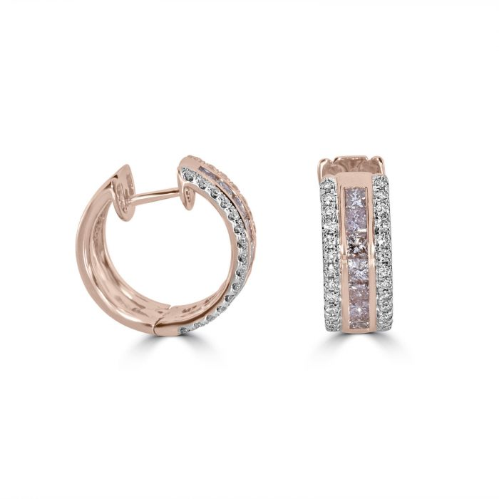 Real Fine 220ct Fancy Pink Diamonds Earrings 18K All Natural 9 Grams Rose Gold 263849482853 2 700x700 - Real Fine 2.20ct Fancy Pink Diamonds Earrings 18K All Natural 9 Grams Rose Gold