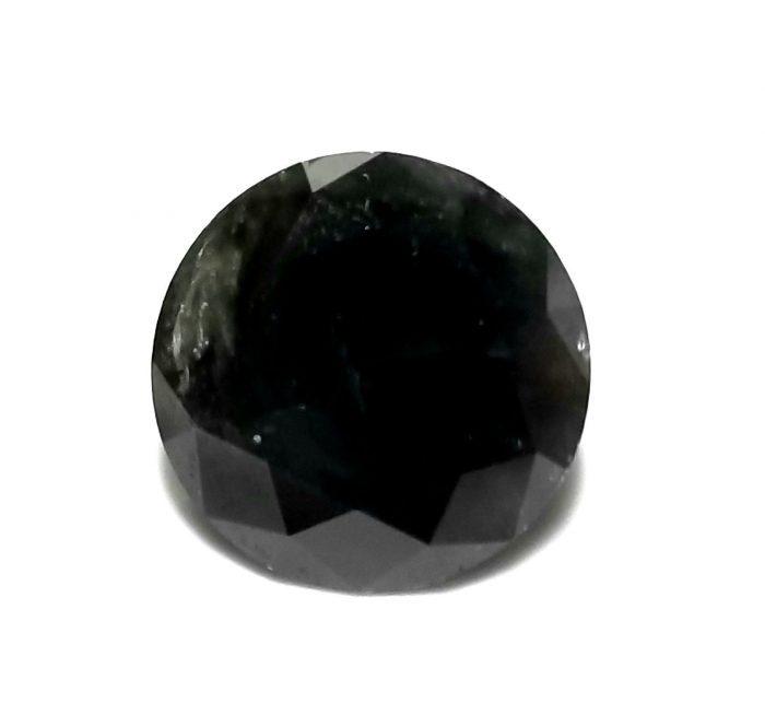 340ct Black Diamond Natural Loose Fancy Black Not Treated Color Round 253954778694 700x654 - 3.40ct Black Diamond - Natural Loose Fancy Black (Not Treated) Color Round