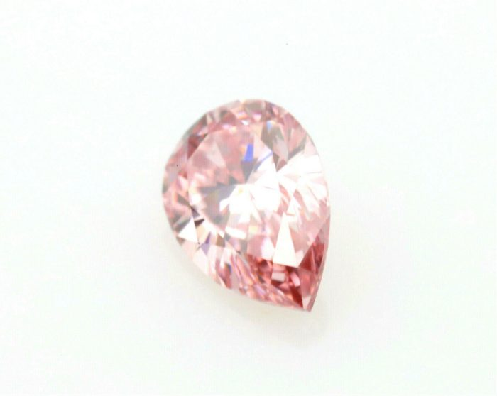 ARGYLE 019ct Pink Diamond Natural Loose Fancy Intense Pink GIA SI1 5PR Pear 264440220754 4 700x558 - ARGYLE 0.19ct Pink Diamond - Natural Loose Fancy Intense Pink GIA SI1 5PR Pear