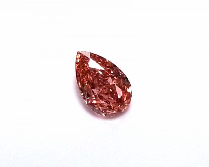 Argyle 031ct Natural Loose Fancy Intense Orangy Pink Color Diamond GIA Pear VS1 253627021444 700x557 - Argyle 0.31ct Natural Loose Fancy Intense Orangy Pink Color Diamond GIA Pear VS1