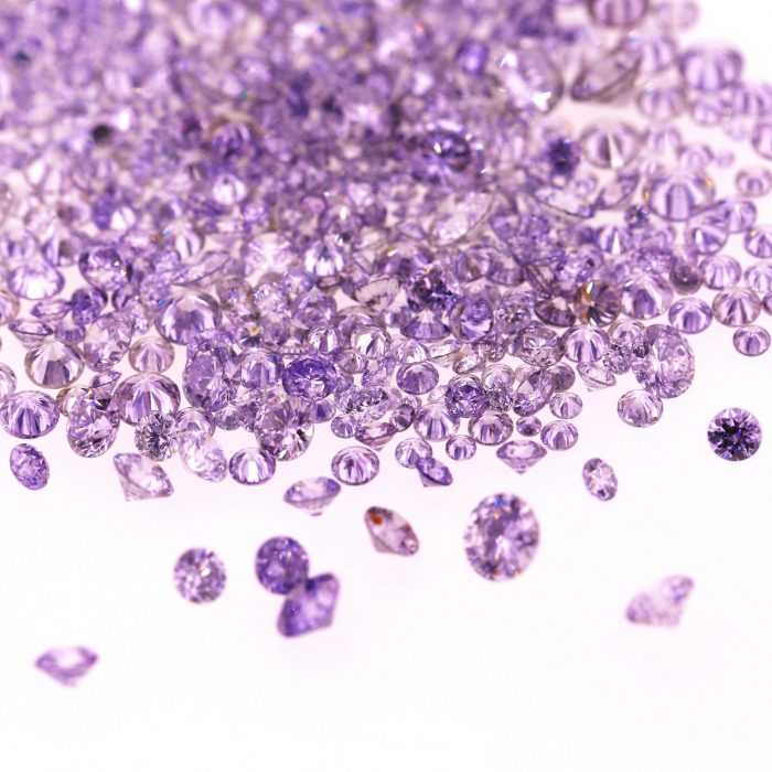 Natural Fancy Blue violet 0002 ct to 008 ct Round cut Diamonds Parcel Melles 263781454625 2 700x700 - Natural Fancy Blue violet 0.002 ct to 0.08 ct Round cut Diamonds Parcel Melles
