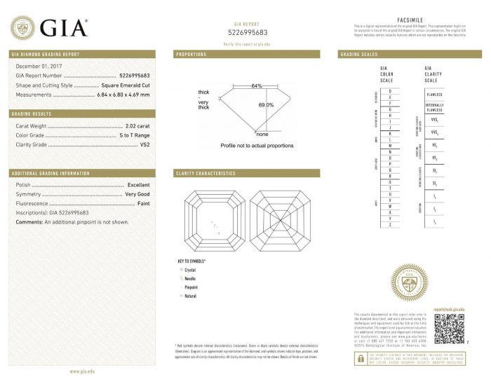 225ct Natural Fancy Pink Light Yellow Engagement Ring GIA Accsher 18K Gold VS 263781428826 5 700x541 - 2.25ct Natural Fancy Pink & Light Yellow Engagement Ring GIA Accsher 18K Gold VS