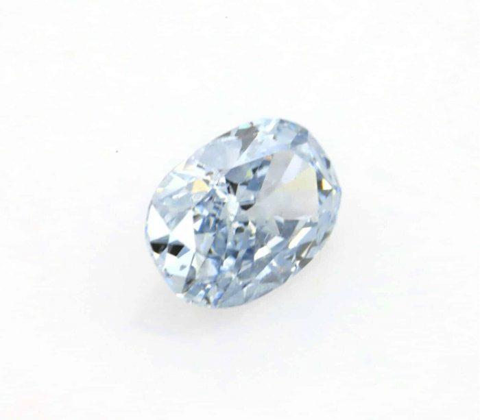 Blue Diamond 025ct Natural Loose Fancy Blue Color Diamond GIA Cushion 4 Ring 264479848306 2 700x613 - Blue Diamond - 0.25ct Natural Loose Fancy Blue Color Diamond GIA Cushion 4 Ring