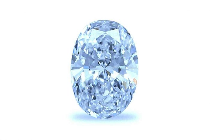 Blue Diamond 025ct Natural Loose Fancy Blue Color Diamond GIA Cushion 4 Ring 264479848306 700x466 - Blue Diamond - 0.25ct Natural Loose Fancy Blue Color Diamond GIA Cushion 4 Ring