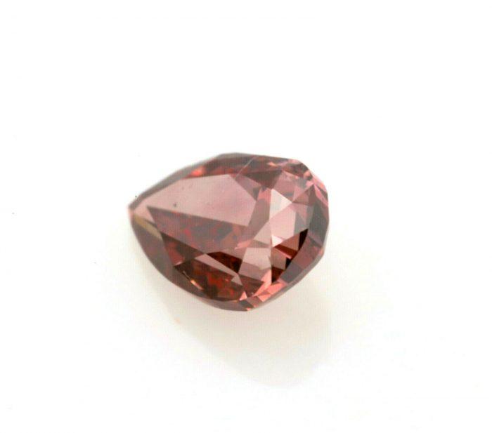 Argyle 013ct Pink Diamond Natural Loose Fancy Deep Pink GIA Certified Pear 254266403257 2 700x617 - Argyle 0.13ct Pink Diamond - Natural Loose Fancy Deep Pink GIA Certified Pear