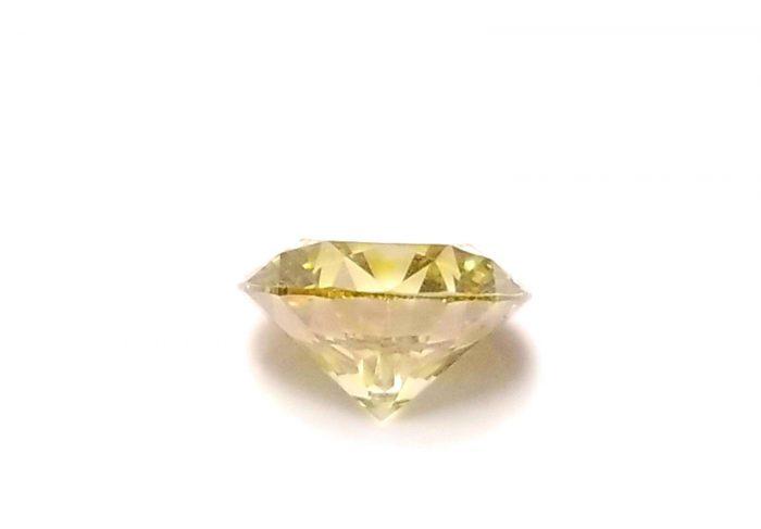 120ct Yellow Diamond Natural Loose Fancy Greenish Yellow Color GIA Round SI1 263725396998 2 700x487 - 1.20ct Yellow Diamond - Natural Loose Fancy Greenish Yellow Color GIA Round SI1