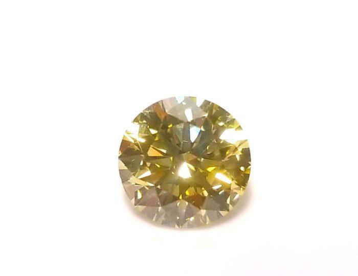 120ct Yellow Diamond Natural Loose Fancy Greenish Yellow Color GIA Round SI1 263725396998 700x540 - 1.20ct Yellow Diamond - Natural Loose Fancy Greenish Yellow Color GIA Round SI1