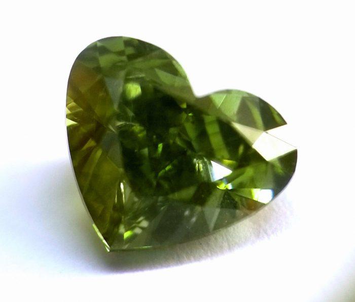 change color diamond