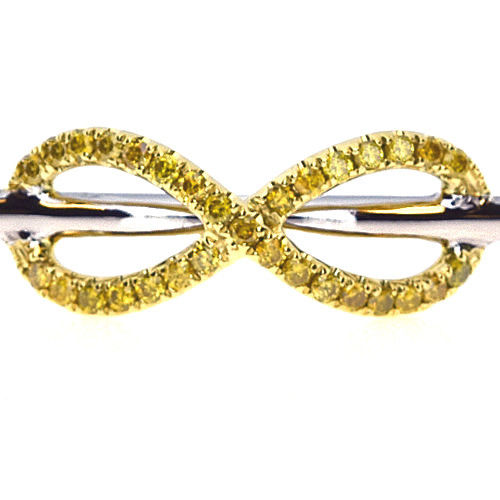 Real 076ct Natural Fancy Yellow Diamonds Bracelet Bangle 18K Solid Gold 15G 263738747968 2 - Real 0.76ct Natural Fancy Yellow Diamonds Bracelet Bangle 18K Solid Gold 15G
