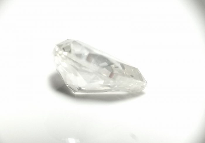 103ct White Diamond Natural Loose Fancy White Color Pear SI2 NIce Tone 264011895849 3 700x488 - 1.03ct White Diamond - Natural Loose Fancy White Color Pear SI2 NIce Tone